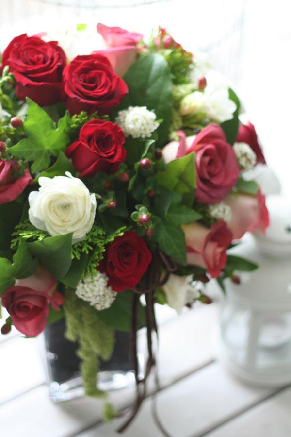 T12-Beatrix Vase