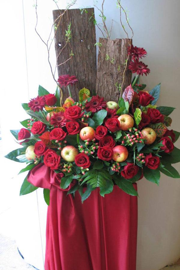 S2-Apple Blossom