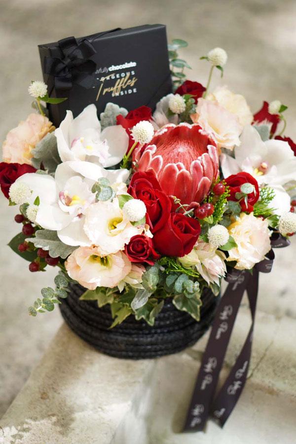 G3-Florist Pick